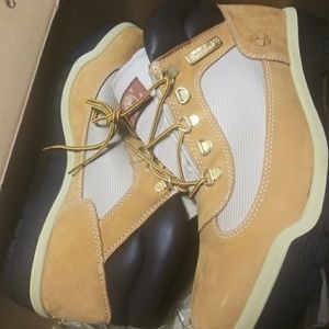 NEW TIMBERLAND BOOTS size 11 and Plenty more